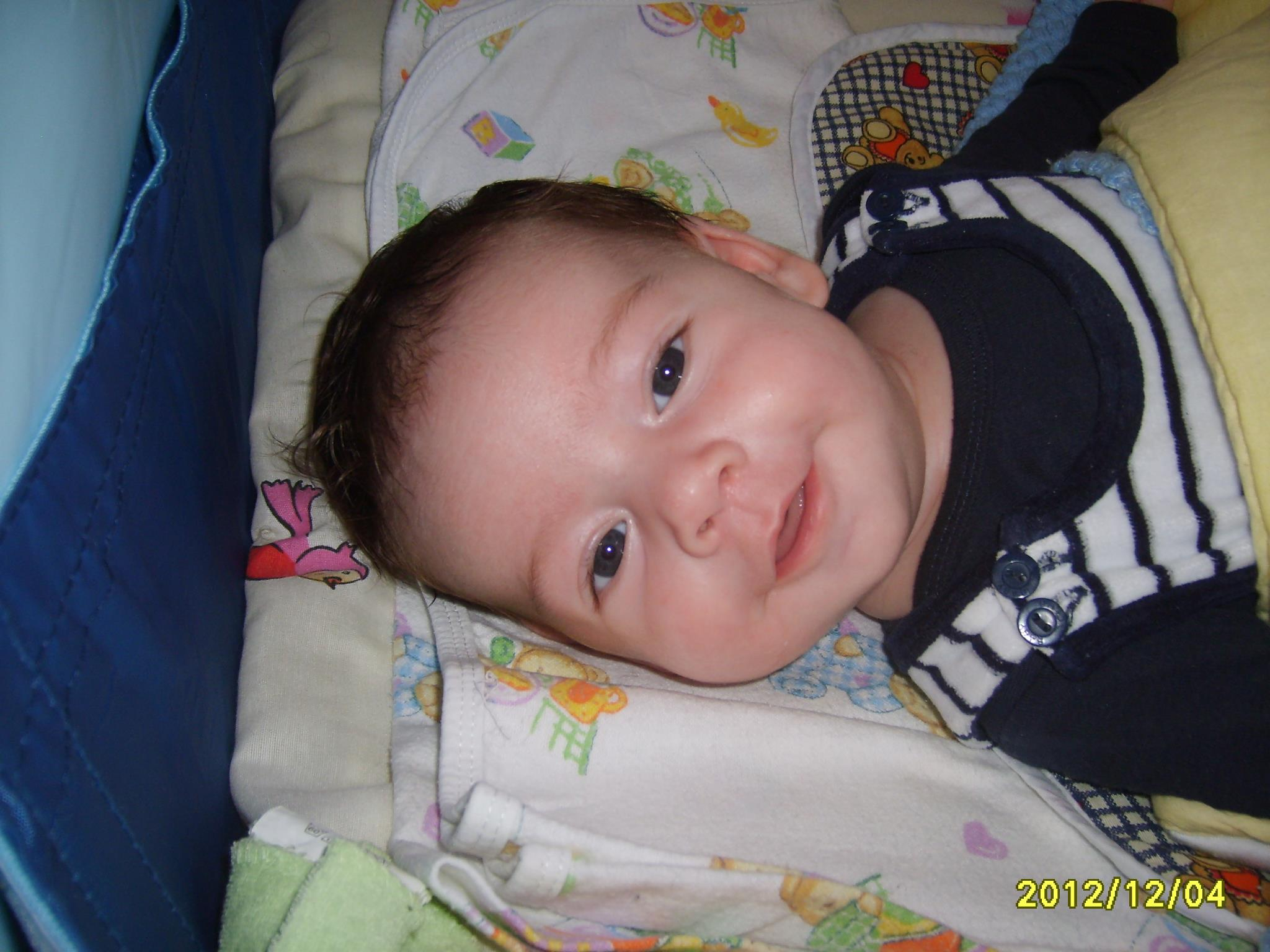 Ani Angelova 05.12.2012