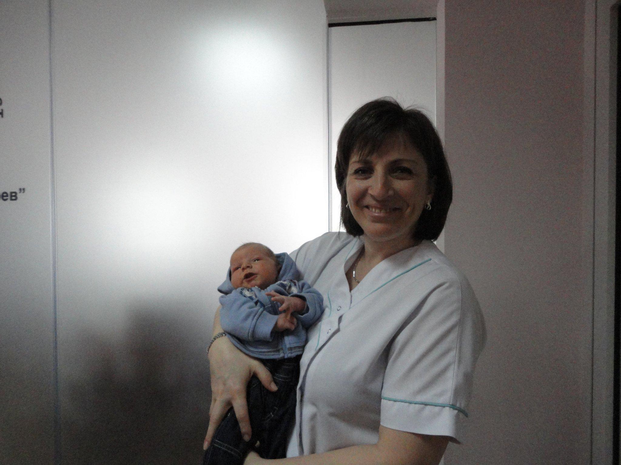 Silvia Ivanova Simeonova 15.06.2012