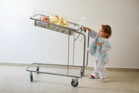 Ролята на акушерките при проследяването на бременността и раждането