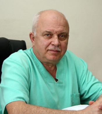 Доц. Николай Доганов