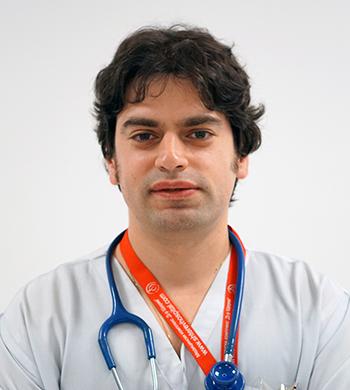 Д-р Ивац Нацев