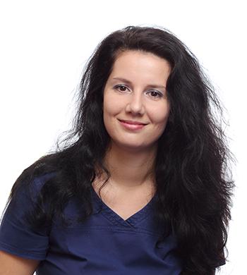 Д-р Мариета Искилиева