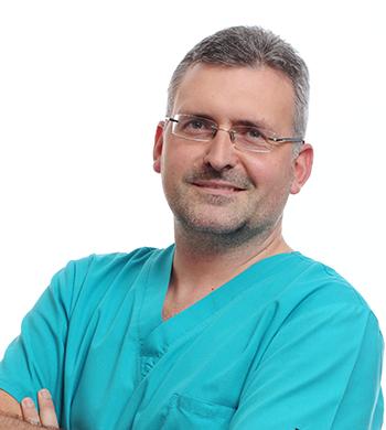 Д-р Росен Билчев