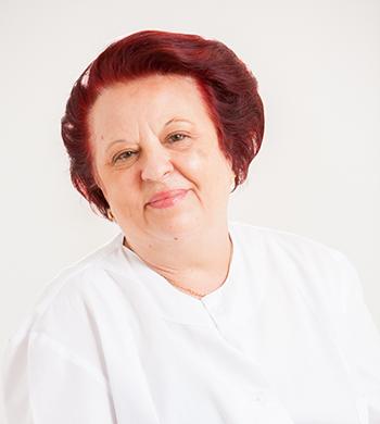 Д-р Валентина Григорова