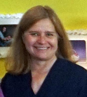 Д-р Христина Кръшкова