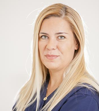 Д-р Мария Коновалова