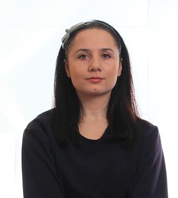 Елизабет Трпковска