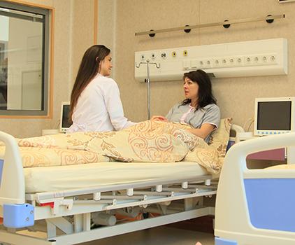 Оперативна гинекология