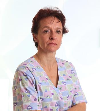 Мариела Савова