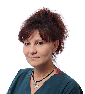 Проф. д-р Таня Тимева