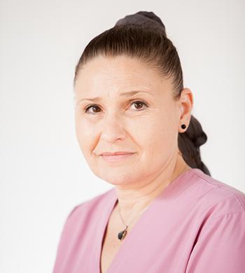 Стефка Владова