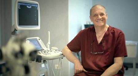 Видеовизитка на д-р Мариян Александров